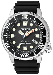 Citizen Promaster Musta Muovi Ø44 mm BN0150-10E f5af055ad1
