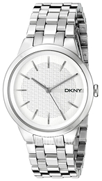DKNY Dress Hopea/Teräs Ø36 mm NY2381