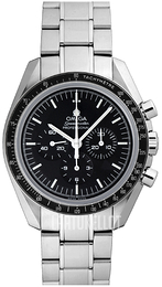 Omega Speedmaster Moonwatch Professional 42mm Musta/Teräs Ø42 mm 311.30.42.30.01.006