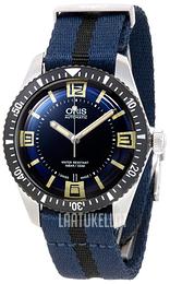 Oris Diving Sininen Tekstiili Ø40 mm 01 733 7707 4035-07 5 20 29FC 0237236e23