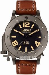U-Boat U-42 Musta Nahka Ø53 mm 6157 1985c243be
