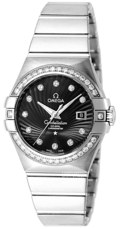 123.55.31.20.51.001 Omega Constellation Co-Axial 31mm  d2cfee98e8