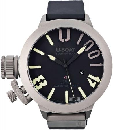 U-Boat U-1001 Musta Kumi Ø55 mm ref. 2081 9afb9e84b4